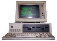 Aller computer zum typus des derzeit handelsüblichen computers